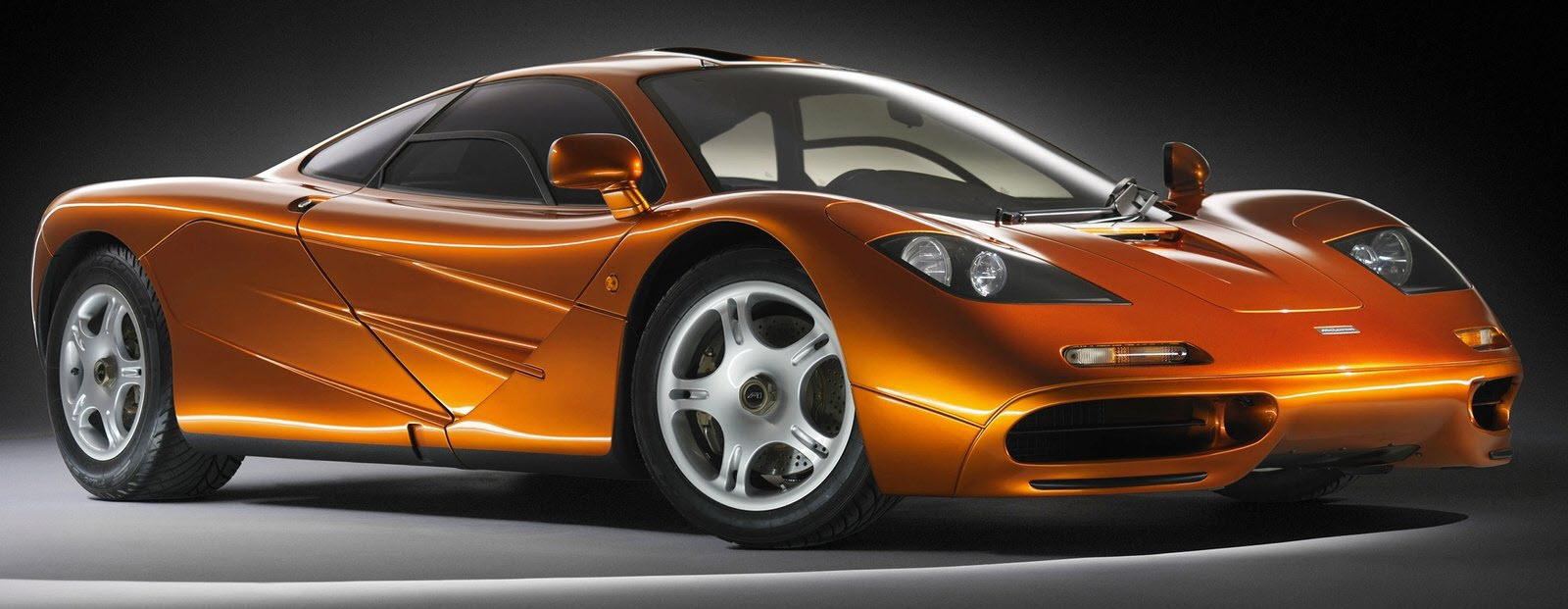 McLaren F1 | The fastest naturally aspirated road car ever built!